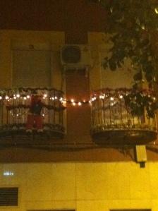 vecinos luminosos
