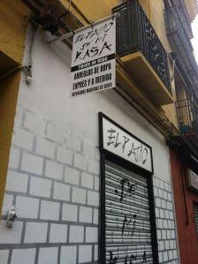 El Patio de Mi Casa es la última tienda abierta en la avenida