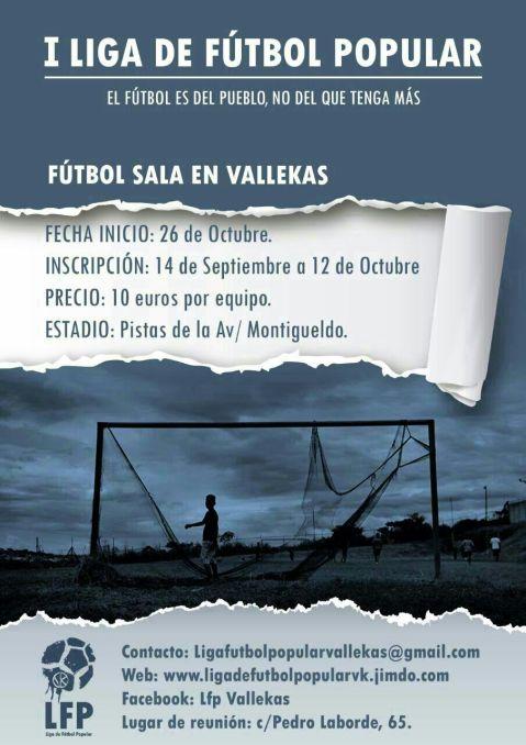 el fútbol de verdad se juega en la calle